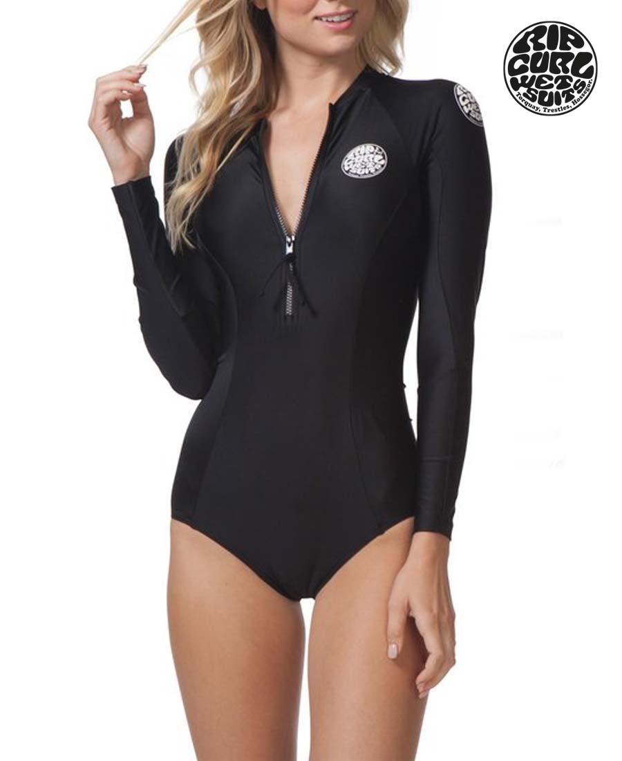 Surf Suit  Rip Curl UV Bomb