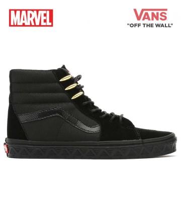 Zapatillas Vans Sk8 Marvel
