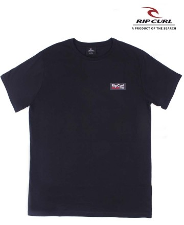 Remera Rip Curl Stacked