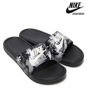 Sandalias Nike Slide Print