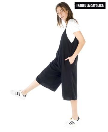 Jumpsuit Isabel La Católica Oversize