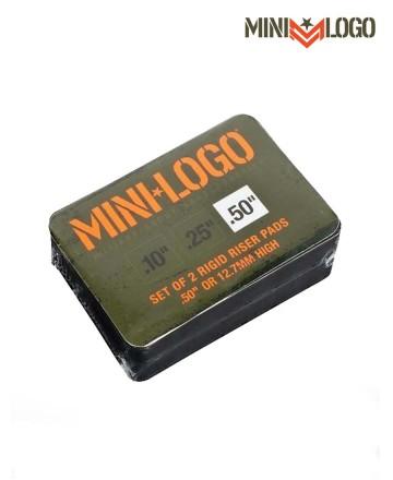 Pads  Mini Logo Riser 3