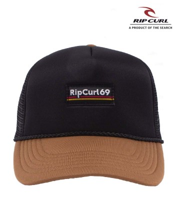 Cap Rip Curl Stacked Logo