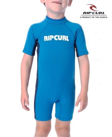 Spring Suit Rip Curl Grom Dawn Patrol