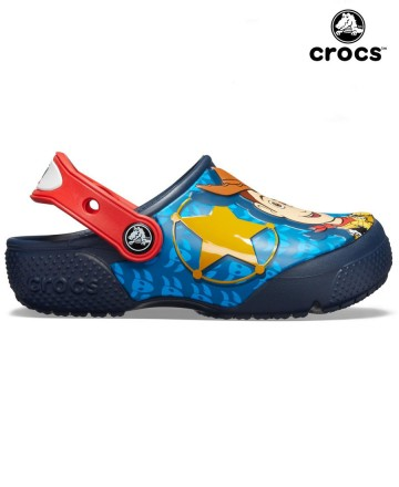 Suecos Crocs Toy Story