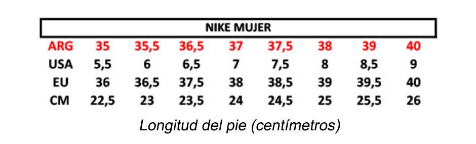 Isabel La Católica Zapatillas Nike Air Max Thea