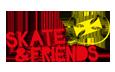 Skate & Friendes
